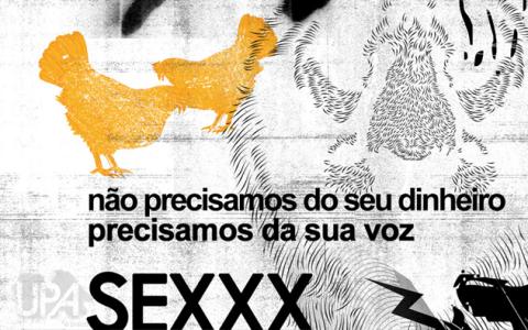 sexxxchurch
