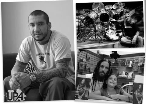 Rodolfo/Nico McBrain/Brian Welch