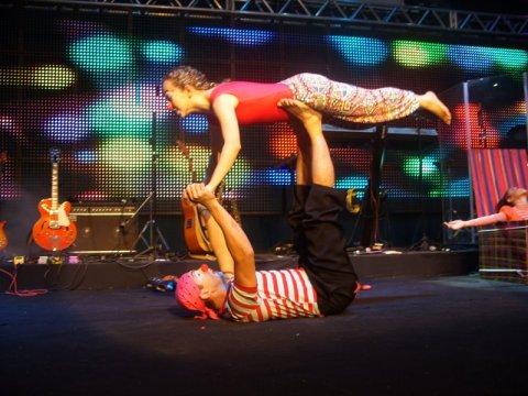 Circo do Céu | Igor e Talita